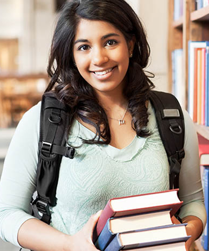 Exams to study abroad from India