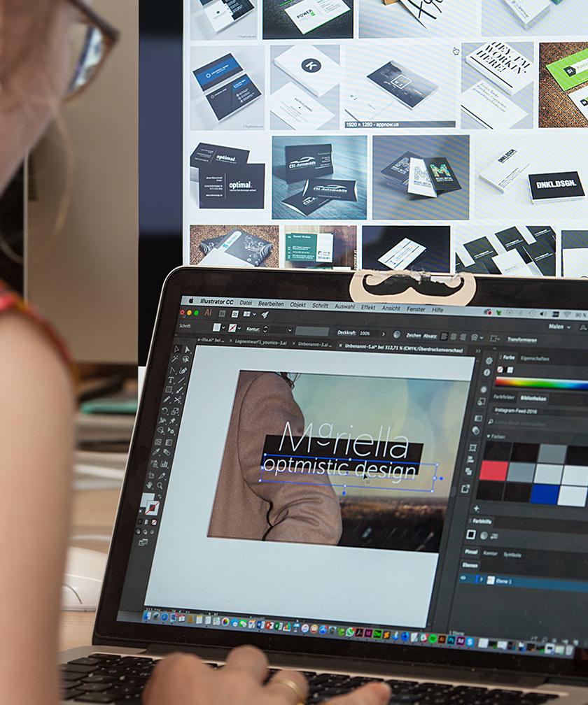 Professional UX/UI Designer