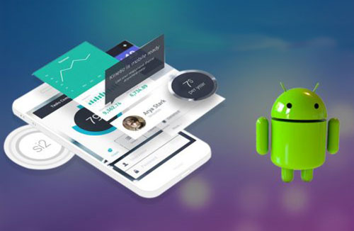 Become an Professional Android APP Developer