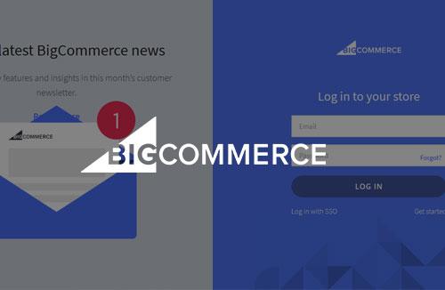 Bigcommerce Custom theme Training