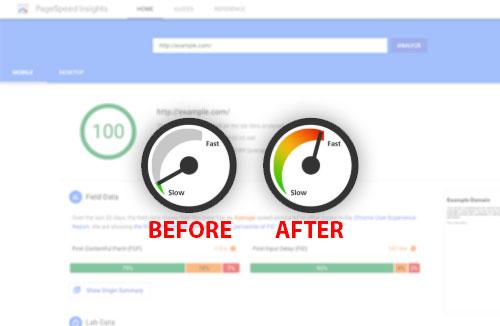 Website Speed Optimizations Training